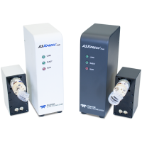 ASXpress plus Rapid Sample Introduction System