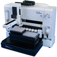 MVX‑7100 μL Workstation