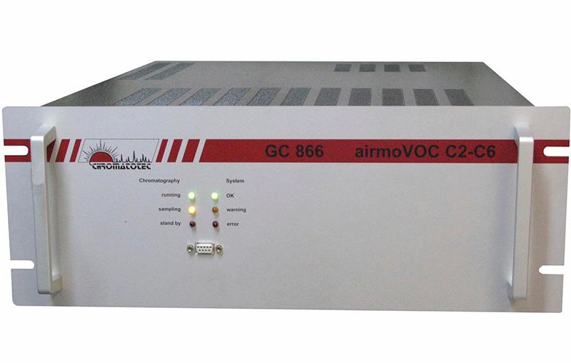AirmoVoc c2-c6