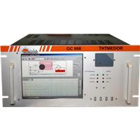 Odor measurement (THT) with THT MEDOR