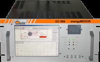 energyMEDOR - Sulphur / Mercaptans / Odour Measurement Analyzer
