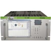 Volatile Organic Compounds (VOC) analyzer: chromaFID