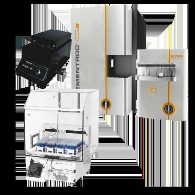 Laboratory equipment supplier