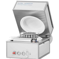 Eltra Thermostep TGA - Thermogravimetric Analyser